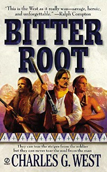 bitter root charles g west
