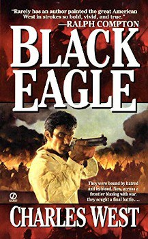 black eagle jason cole charles g west