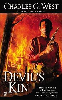 devil's kin charles g west