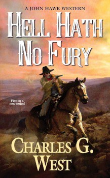 hell hath no fury charles g west ebook, large print book