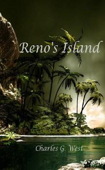 reno's island charles g west