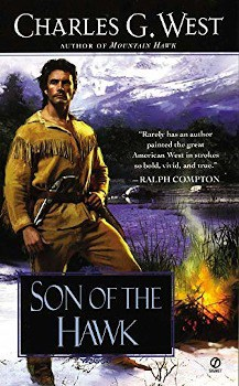 son of the hawk charles g west