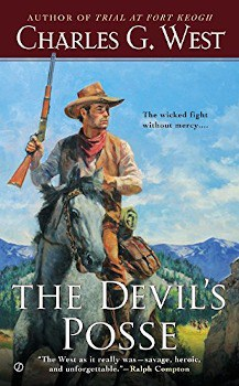the devil's posse charles g west 217 x 350