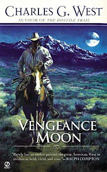 vengeance moon charles g west 217 x 350